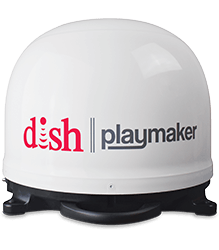 Playmaker - Outdoor TV - Rogers, Arkansas - Galvan's Digital Systems - DISH Authorized Retailer
