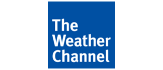 The Weather Channel | TV App |  Rogers, Arkansas |  DISH Authorized Retailer
